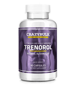 Trenorol legal steroid