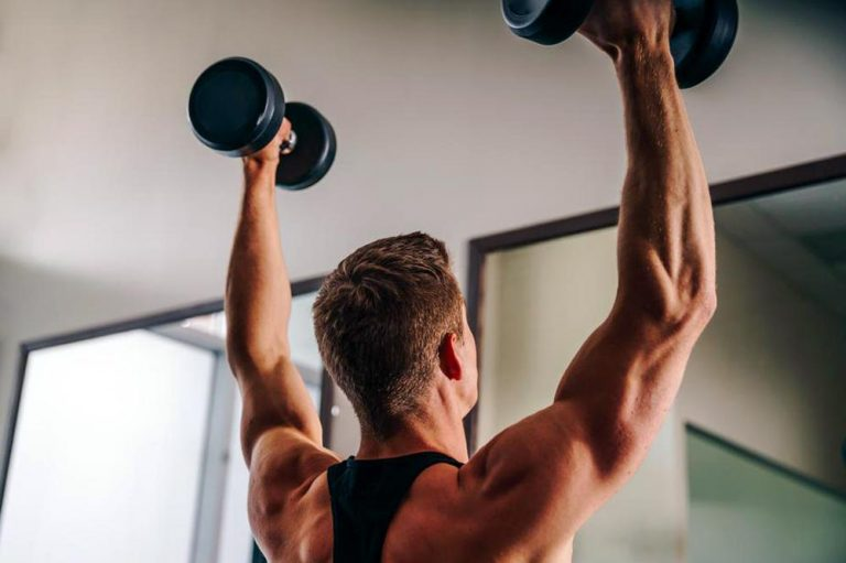 Best Growth Hormone for Muscle Mass